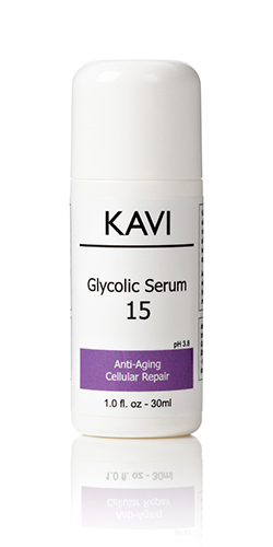 KAVI Glycolic Serum 15